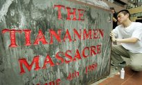Museum for Tiananmen Massacre in Hong Kong Is Forced to Close Doors, at Least Temporarily