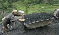 China Faces Coal Supply Shortage