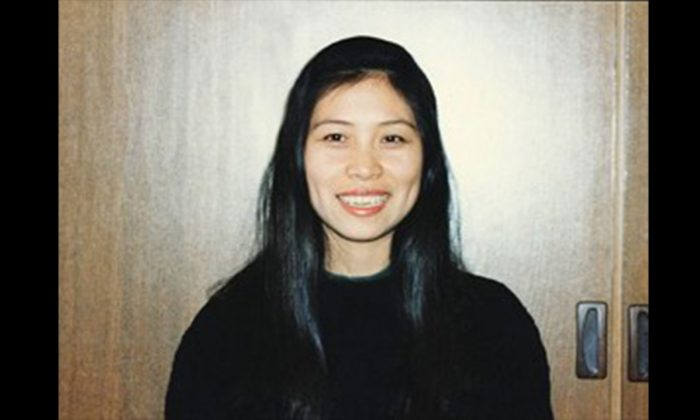 Ms. Gao Rongrong was a 37-year-old accountant tortured to death by Chinese authorities. (Clearwisdom.net)