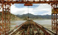 The Price of Development: Tibet's Lhasa River Turns Undrinkable