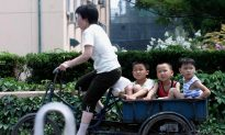Police Threaten a Chinese Couple: Your Baby or Your Job, Party Membership