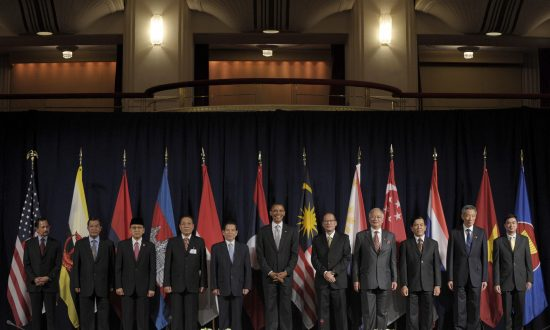 US Sanctions on Burma Extended