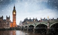 A Reading of 'London Snow' by Robert Bridges