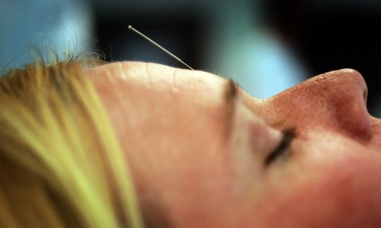 Acupuncture Can Aid in the Care of Breast Cancer