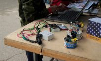Tinkerer Invents iPhone Interface for Ham Radios