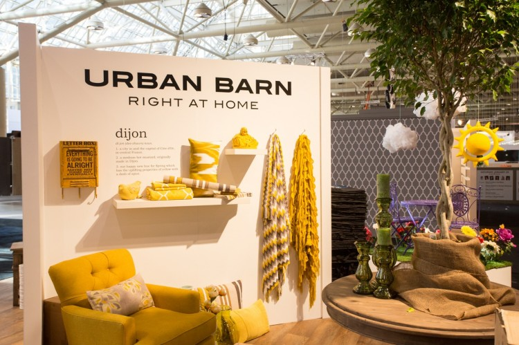 Toronto Welcomes The 2013 Interior Design Show Photos
