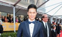 Stars Favor Blue at the 19th Annual SAG Awards