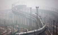 China Rail Ministry Forced to Ramp Up Prices