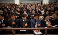 Beijing's 'Two Meetings' Meet; Rubber Stamp Ready