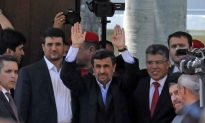 Ahmadinejad Nearly Shot by Secret Service Shotgun, Book Says