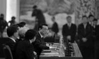 Chinese Premier Promises Labor Camp System Reform