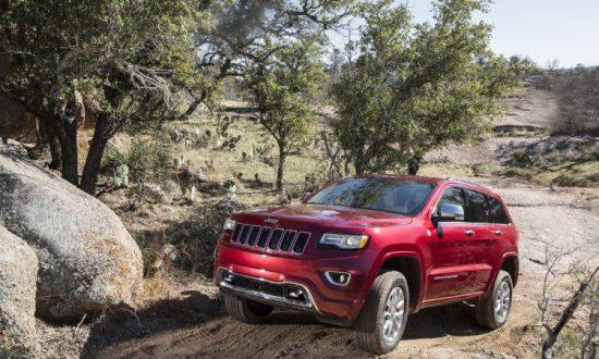 2014 Jeep Grand Cherokee: A Lot to Like