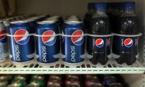 New Pepsi Bottle: PepsiCo Changes Bottle for First Time in Years