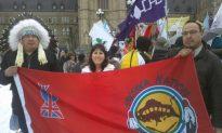 In Canada, Negative Views of Aboriginals Increasing, Survey Finds