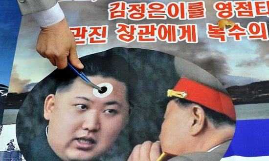 North Korea Threatens America