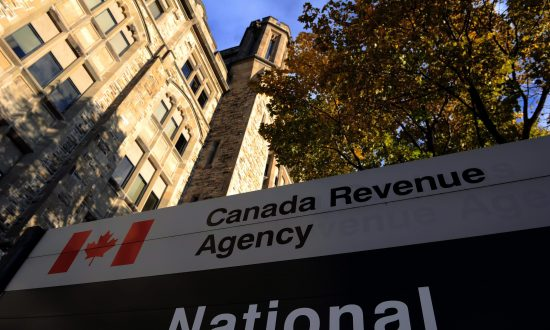 Canada's Tax Policy Unfair to Single-Income Families: Economist