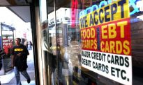 More Than 1 Million Households off Food Stamps, Thanks to President Trump