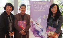 Conductor and Music Teacher: Shen Yun a World-Class Performance
