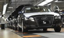 1968 Headlight Rule Should be Changed, Audi Says