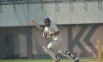 Hong Kong Again Reach ICC World Twenty20 Qualifier in UAE