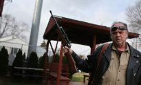 Gun Company Leaving Conn. After Gun Control Legislation Passes