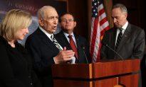 Frank Lautenberg: Senator Could be Back in DC for Gun Vote