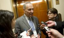 Schumer: Death Penalty 'Appropriate' for Boston Bombing Suspect