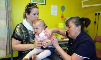 Measles Vaccination: England Prepares 1 Million Doses
