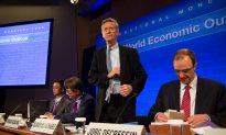 IMF to Canada: With Economy Weak, Keep Supporting Growth