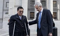 FBI Video Shows John Liu's Fundraiser Arranging Fake Donors