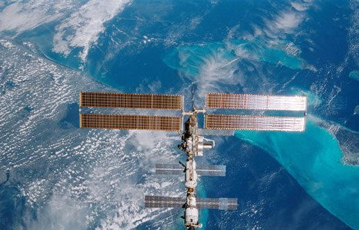International Space Station to Host Quantum Experiments