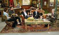 Friends Reunion 2014? Matt LeBlanc Says it's not Happening; (Thanksgiving Episode Poster Also Fake)