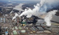 Ottawa, Alberta Launch 'World-class' Oil Sands Monitoring Portal
