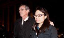 Trial of John Liu's Campaign Workers Begins