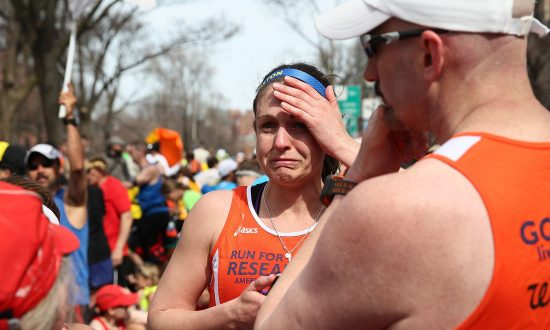 How to Talk to Children About Boston Marathon Explosions