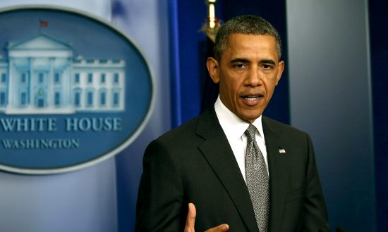 Obama Focuses on Resilience in The Face of Terror