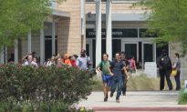 Students Describe Bloody Scene at Texas College