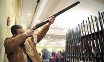 Gun Deal Calls for Tougher Background Checks
