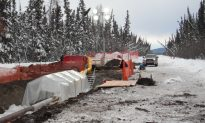 Replace Leak-Prone Pipeline, First Nations Chief Tells Enbridge
