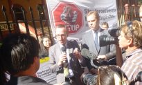 Australian Petition Highlights Grim Organ Trade