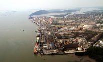 Brazil's Soybean Exports Set Back by Transportation Bottlenecks