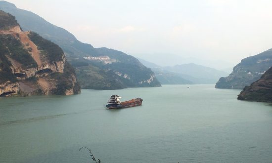 Could Dams Be Causing China's Earthquakes?