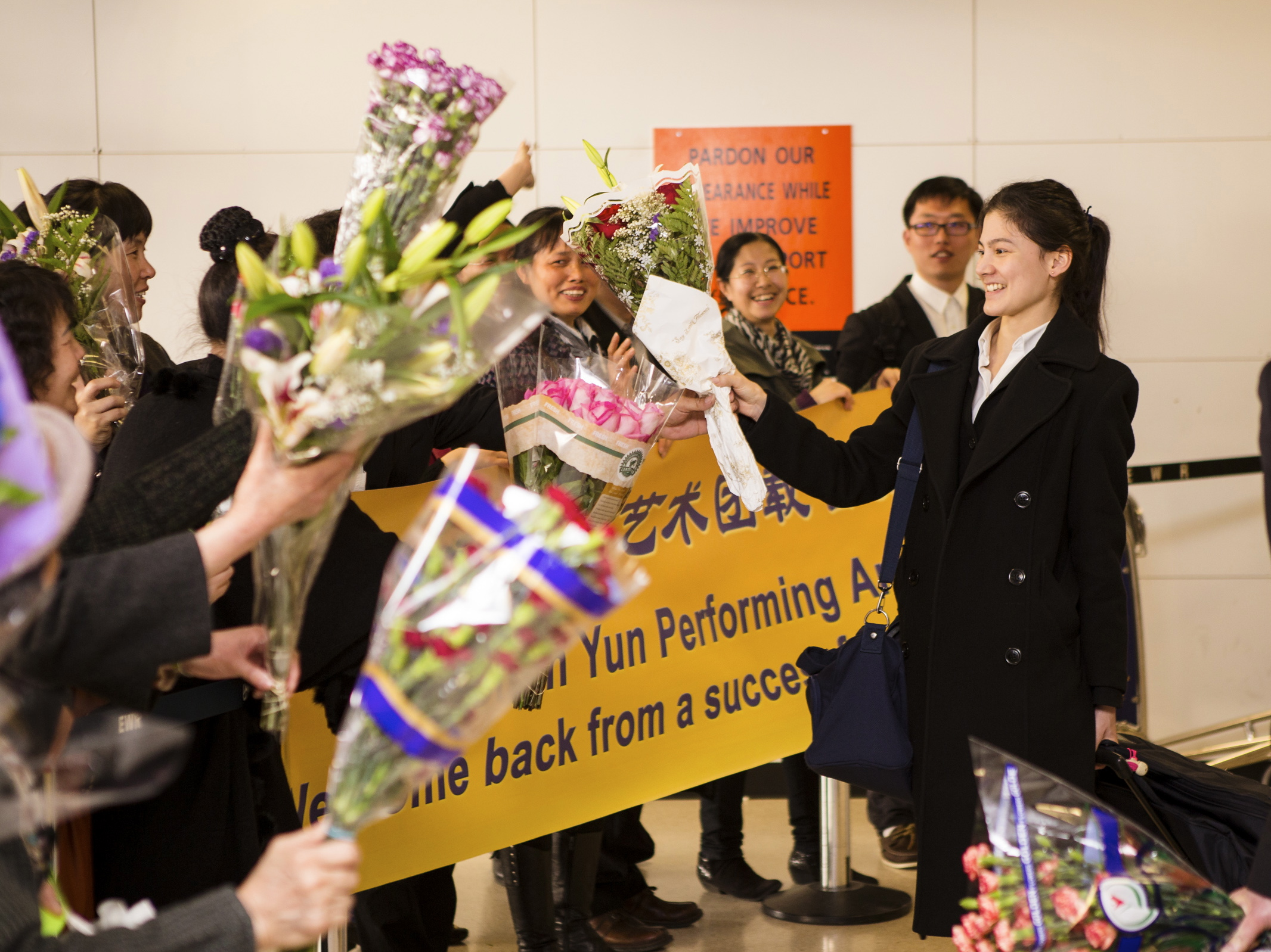 86540f774a Shen Yun Opening Performance Sold Out in New York