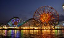 Space Mountain Closed at Disneyland After Citation