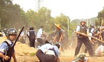 After Massacre Terror Continues in Shanwei
