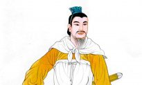 Han Xin, One of the 'Three Heroes of the Early Han Dynasty'