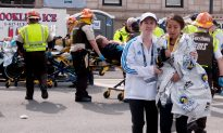 Boston Marathon Explosions: Photos