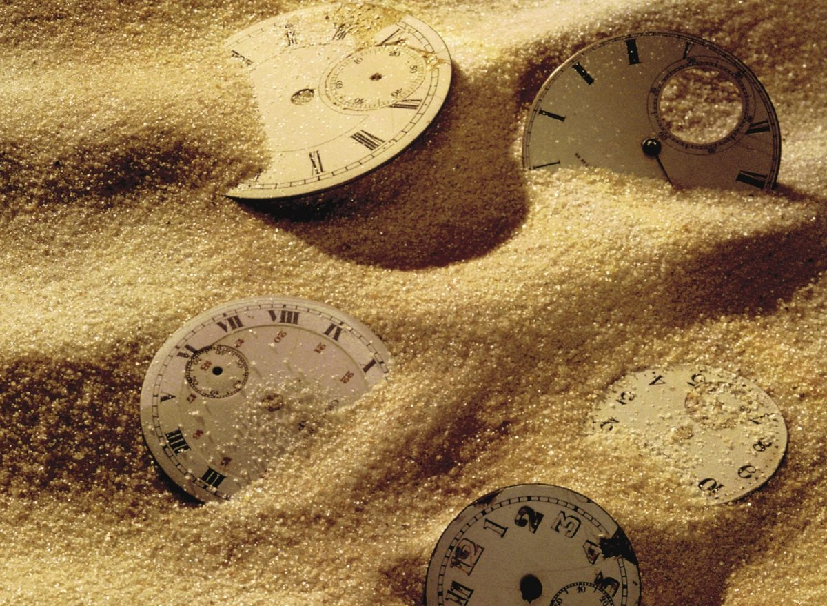 What is Time and is Time an Illusion?