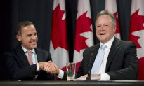 Why the Feds Chose Steve Poloz to Head the Bank of Canada