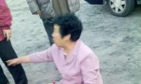 Chinese Police Crack Down Hard on Tianjin Protesters